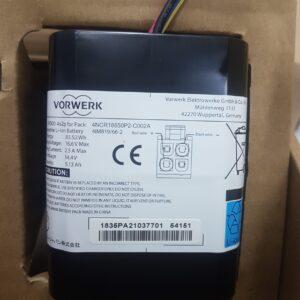 pacco batteria vr300