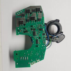 Scheda Elettronica vk140-150